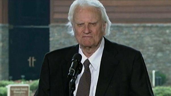 "Morreu o ""Pastor Americano"""