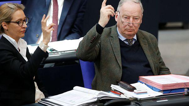 """Rasante Radikalisierung"": AfD will sich Pegida annähern"