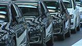 Hofe Strafen für Bosch und Continental