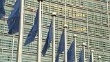 UE : 395 millions d'euros d'amendes