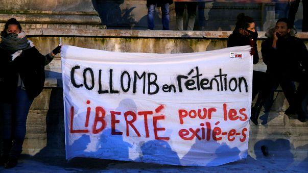 Fransa: Tartışmalı göçmen yasası Bakanlar Kurulunda