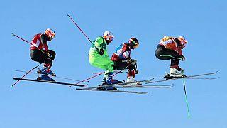 Olimpiadi: le medaglie nello ski cross, nel pattinaggio di velocità e nel bob