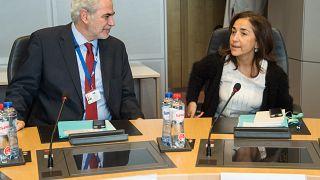 Για πρώτη φορά Κύπρια στο τιμόνι Γενικής Διεύθυνσης της Κομισιόν