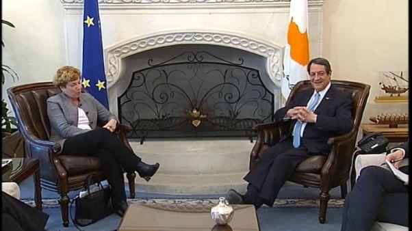 Tensione diplomatica Cipro-Turchia per il Gas