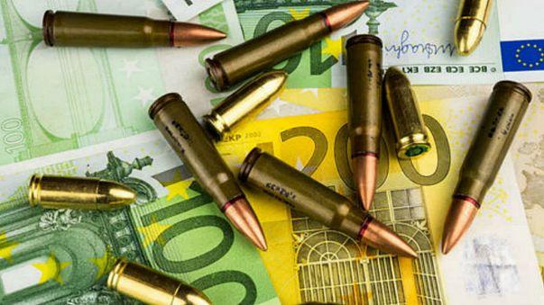 مقترح برلماني أوروبي لقطع قنوات تمويل الإرهابيين