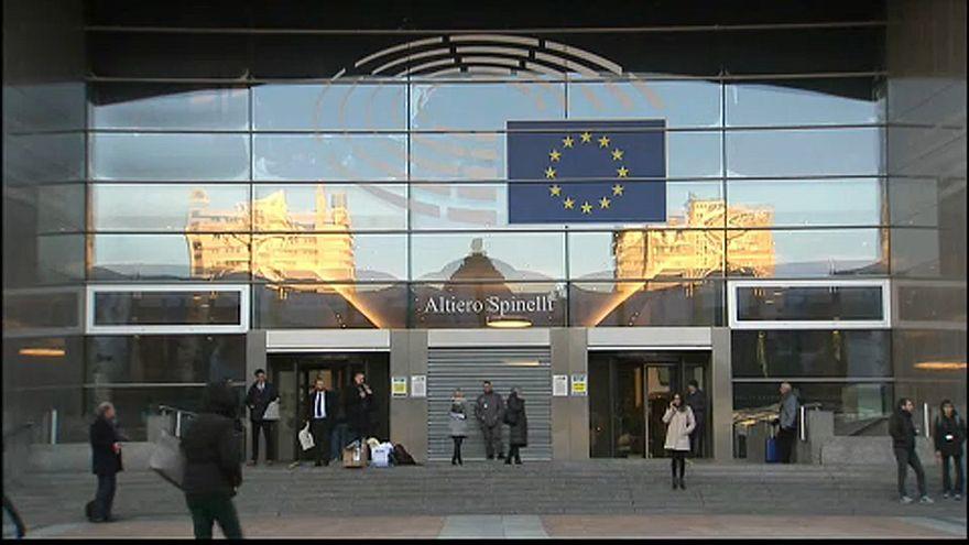 EU moves to tackle terror financing