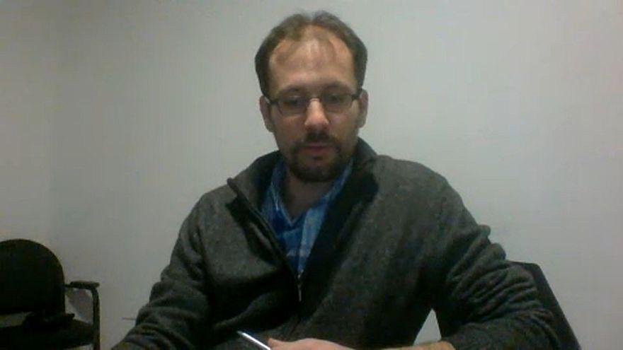 Amaury Gregoire, Orvosok Határok Nélkül