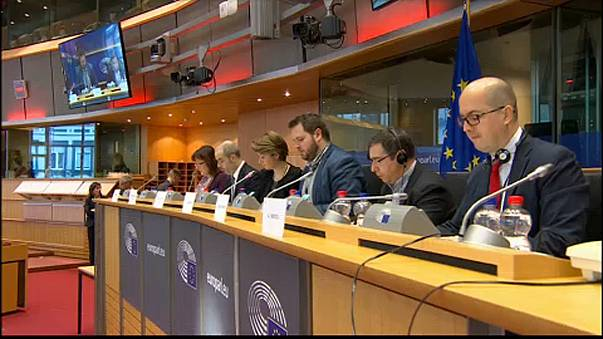 Európai lépések a terrorizmus finanszírozása ellen