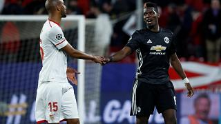 Σεβίλλη-Γιουνάιτεντ 0-0, Σαχτάρ-Ρόμα 2-1