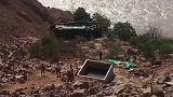 ДТП в Перу: десятки погибших.