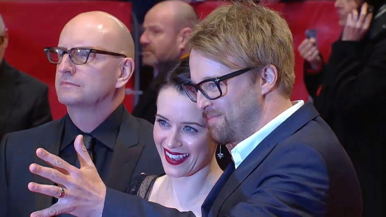 Soderbergh's Unsane premiers in Berlin | Euronews