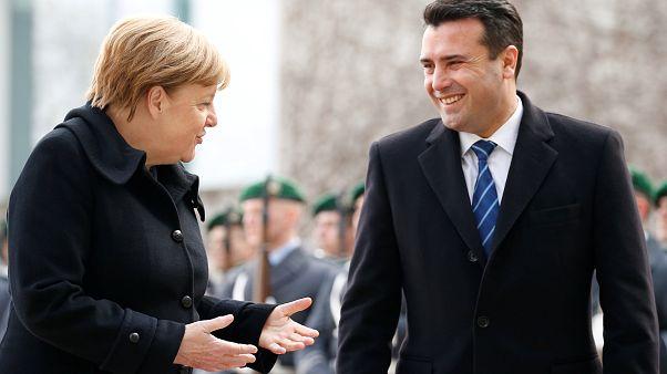 Ζάεφ: Σημαντικό κομμάτι η οικοδόμηση εμπιστοσύνης των δύο πλευρών