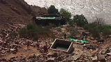 Perù: autobus precipita in un burrone