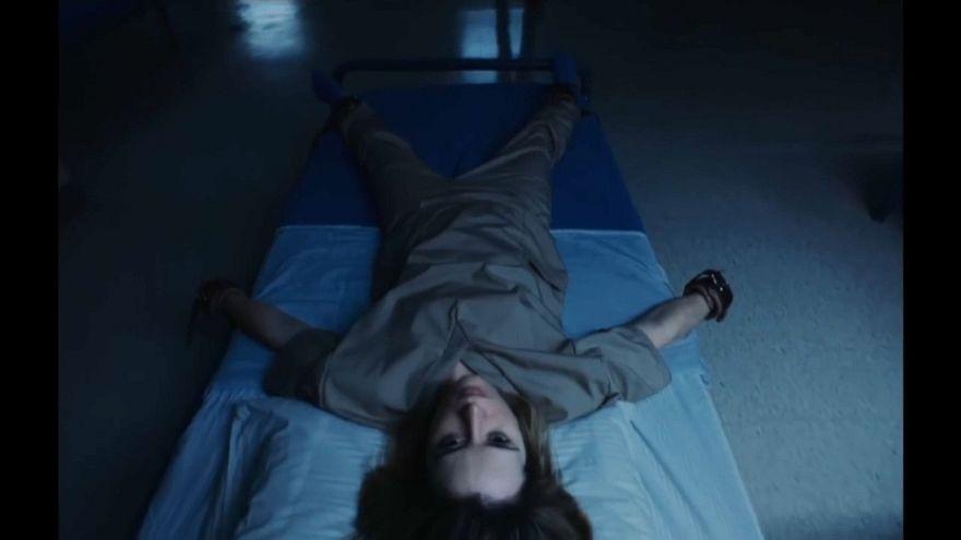 """Steven Soderbergh leva """"Unsane"""" à Berlinale"""
