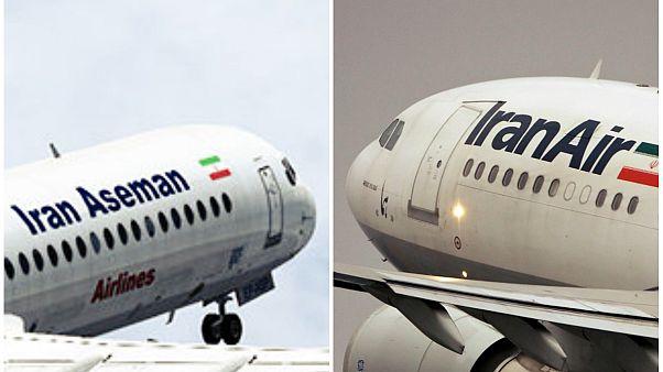 تبعات سقوط هواپیما بر صنعت گردشگری ایران