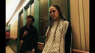 'Perturbada', la aventura en iphone de Steven Soderbergh