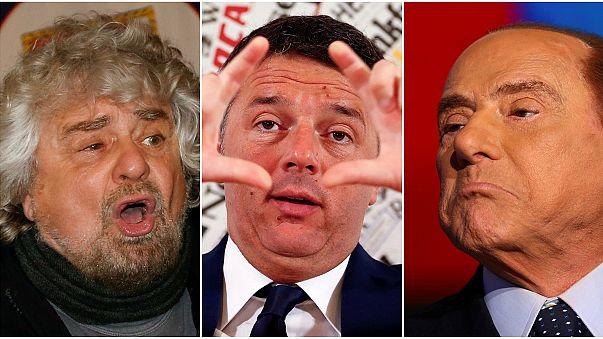 Γιατι οι ιταλικές εκλογές είναι σημαντικές για την Ευρώπη;