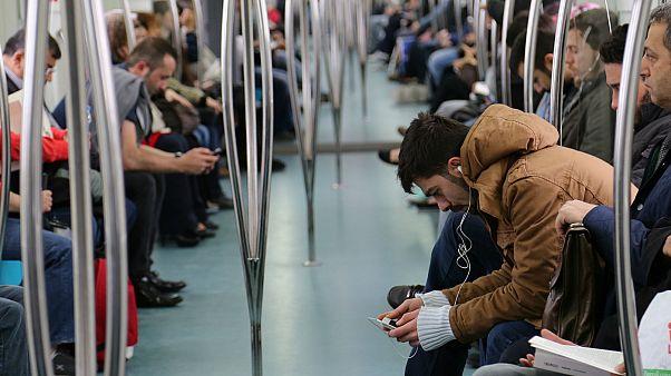 TÜİK: İstanbul nüfusu 2023'te 16,3 milyona ulaşacak