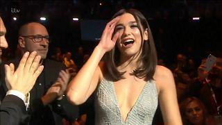 Brit Awards 2018: il trionfo dei giovani