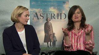 Alles andere als einfach: Das Leben der Astrid Lindgren