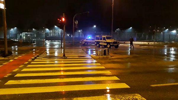 Montenegro: bomba vicino all'ambasciata Usa