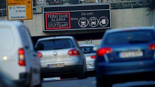 Stuttgart: Auto-Leid und Auto-Freud