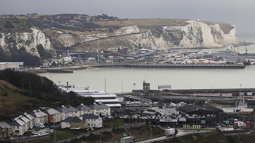 Brexit : le retour en force des douaniers