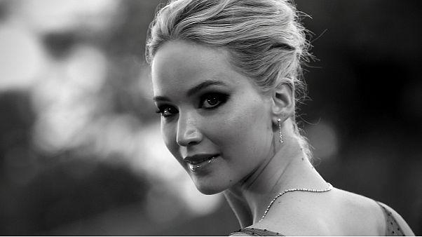 I'll wear what I like, says Jennifer Lawrence to dress critics