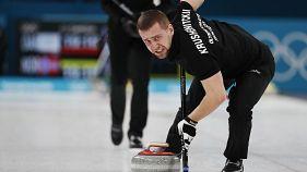 JO - Dopage : le curleur russe rend sa médaille