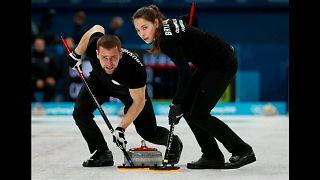 2018 Kış Oyunları: Rus curlingci Krushelnitcki dopingli çıktı