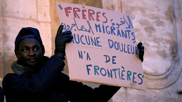 Amnesty International : les manquements de la France