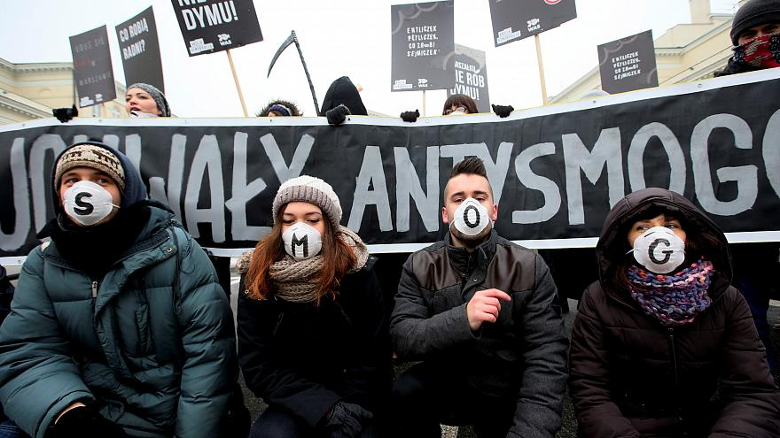 Polluting Poland told to put its people before the coal industry