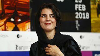 لیلا حاتمی به یورونیوز: میتوانستم خودم، همکارانم و حرفهام را مسخره کنم