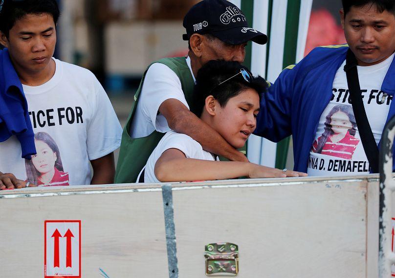REUTERS/Erik De Castro