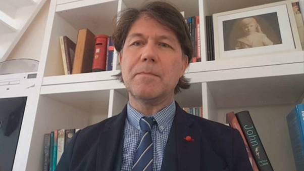الأستاذ الدكتور عمر عمادي