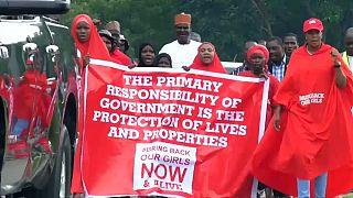 """Nigeria: in salvo 48 ragazze che si temeva rapite da Boko Haram"""""""