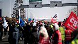 Γαλλία: Απεργία της Air France με αίτημα την αύξηση μισθών