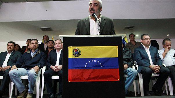 Maduro redobla el desafío electoral ante una oposición dividida