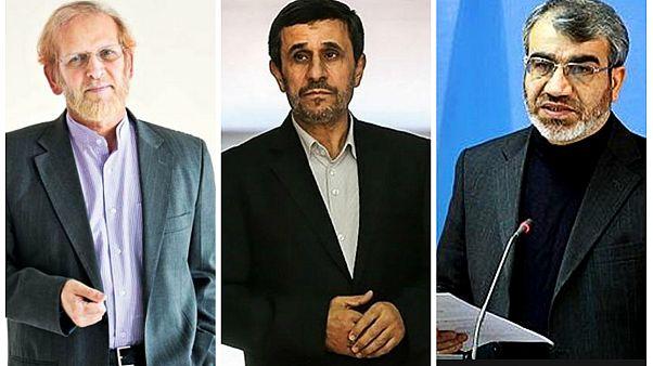واکنش محافظهکاران به نامه احمدینژاد به خامنهای: از مهندسی انتخابات ۸۸ تا  ناپلئون بناپارت فرضی ایران