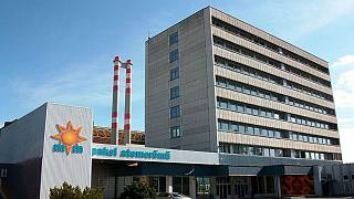 ساختمان اداری نیروگاه پوکش مجارستان