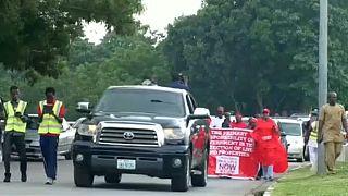 Ismét diáklányok tűntek el Nigériában
