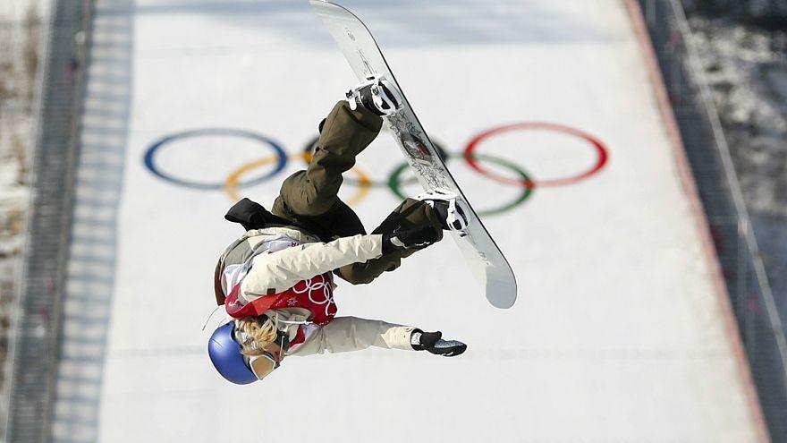 Snowboard-Gold für Österreich