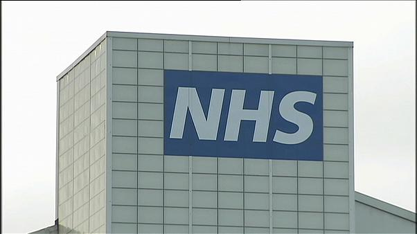 Thousands of vacant posts leave UK health service suffering