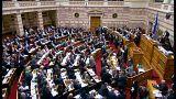 Atenas cria comissão para investigar escândalo da Novartis