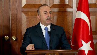 Турция грозит помощникам курдов
