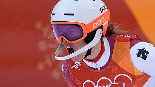 Winterspiele in Pyeongchang: Wieder Gold für Deutschland und die Schweiz