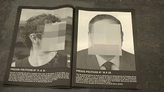 Quando a arte choca com a política: Obra retirada da ARCO em Madrid