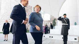 Саммит ЕС: бюджет и выборы
