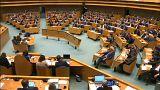 Hollanda 'Ermeni Soykırımı'nı tanıyan yasa tasarısını onayladı