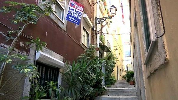Lisboa: destino para os investidores imobiliários